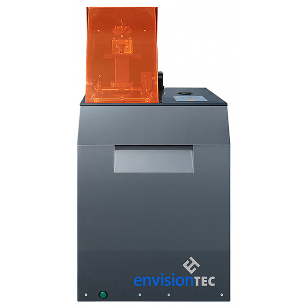 Perfactory Desktop Digital Dental Printer (DDDP)