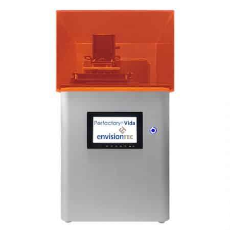 Perfactory Vida EnvisionTEC - 3D printers