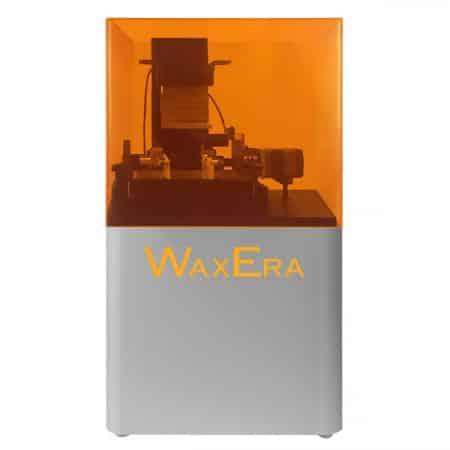Perfactory WaxEra EnvisionTEC - 3D printers