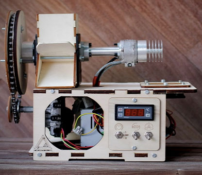 Felfil DIY Felfil - 3D printers