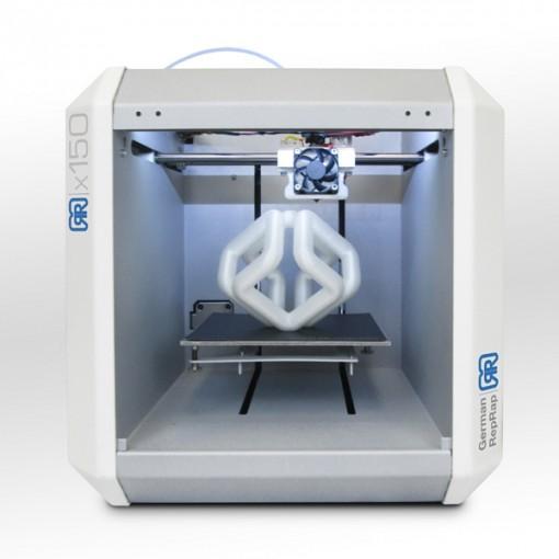 X150 German RepRap - 3D printers