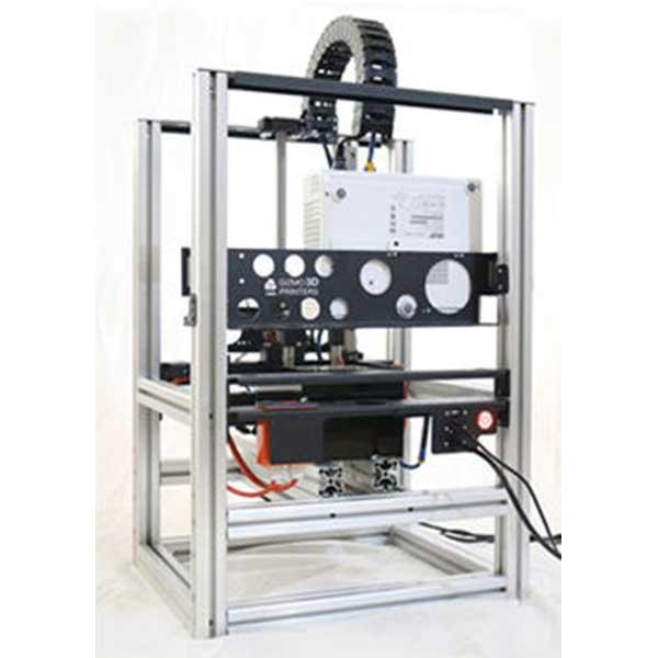 GiziMate Gizmo 3D - 3D printers