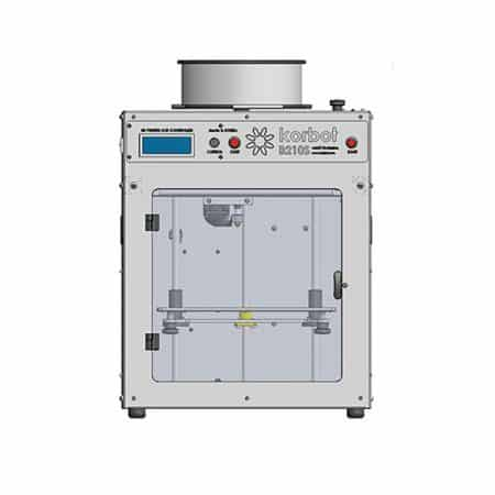B210s Korbot - 3D printers