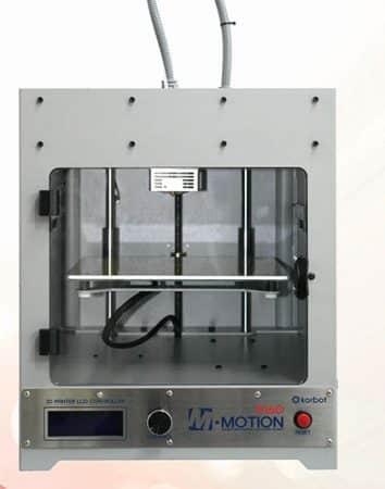 K160 Korbot - 3D printers