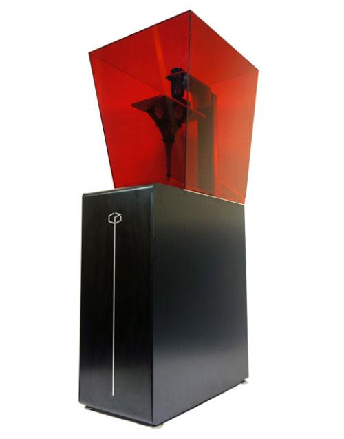 Titan 1 Kudo3D - 3D printers