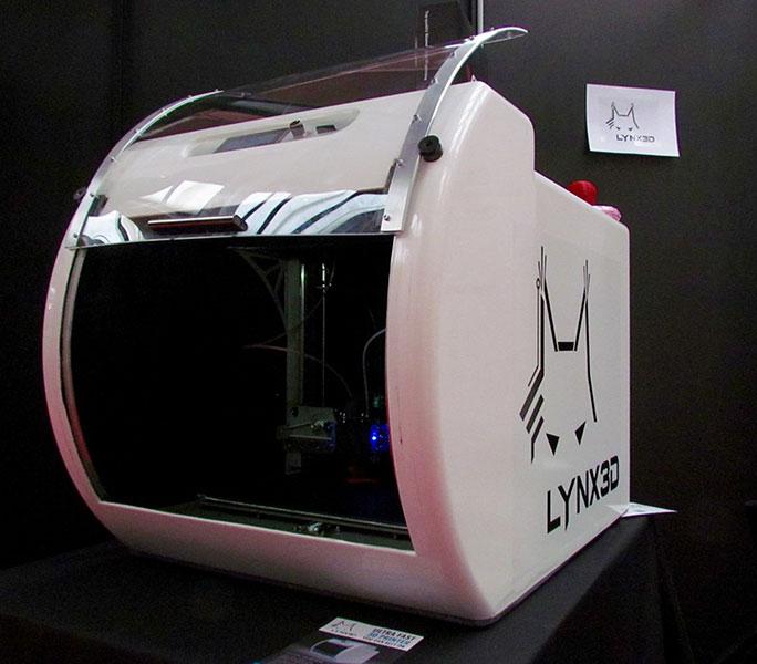 Lynx3D