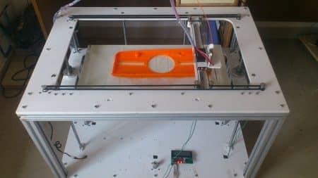 Maxbot (Kit) MakeMendel  - Large format