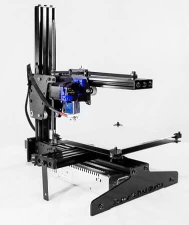 MiniMax (Kit) Maker's Tool Works - 3D printers