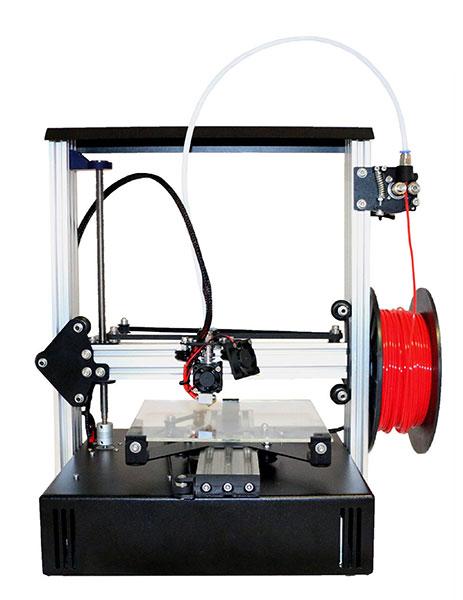 Fusematic (Kit) Maker's Tool Works - 3D printers