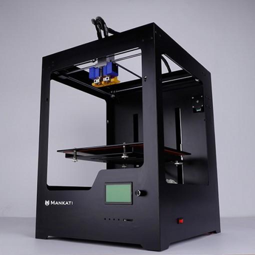 Fullscale XT Plus Mankati - 3D printers