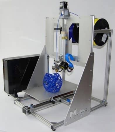 Multirap M420 (Kit) Multec - 3D printers