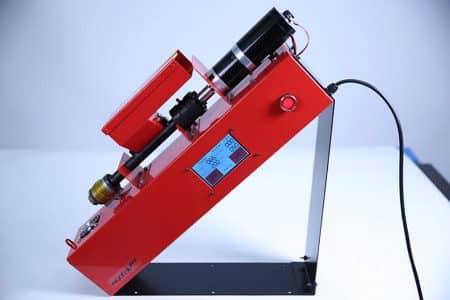Noztek Touch Noztek - 3D printers