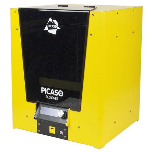 3D Designer Picaso - 3D printers