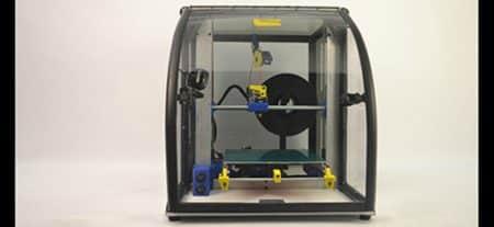PolyPrinter 229 PolyPrinter - 3D printers