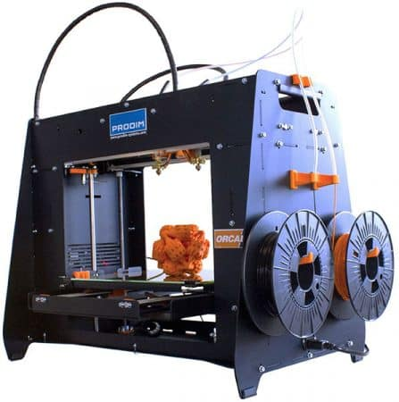 XXL Pro Prodim - 3D printers
