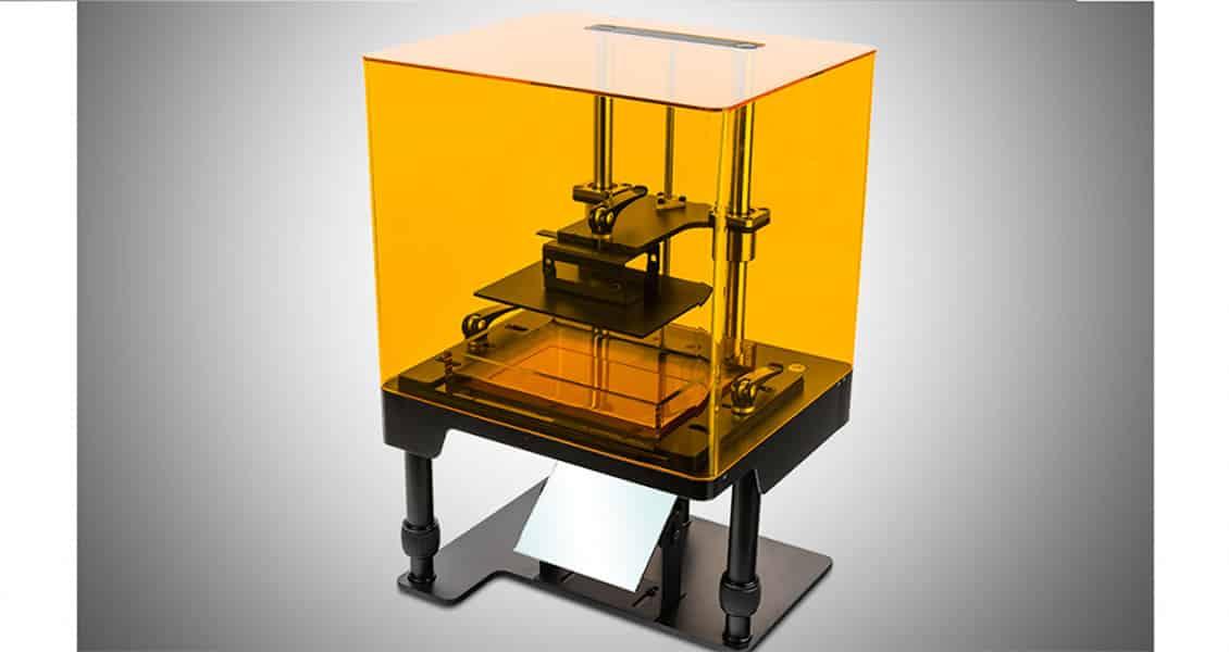 Solus REIFY 3D - 3D printers