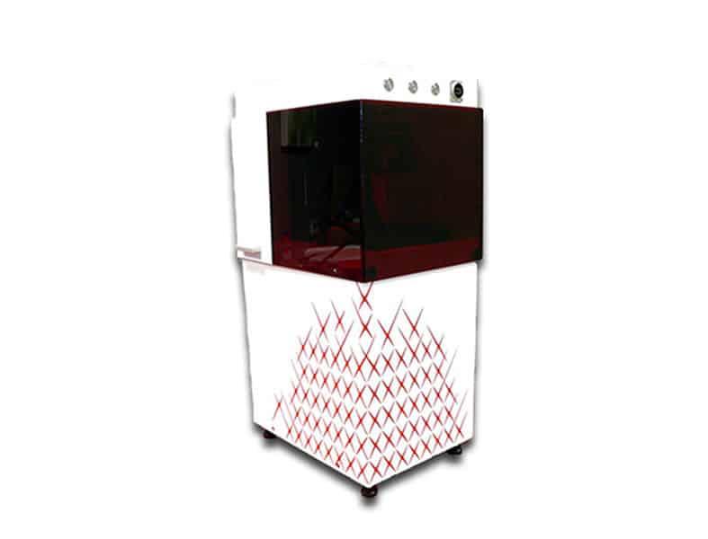 X30 RapidShape - 3D printers