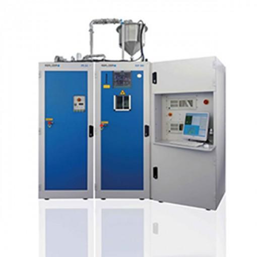SLM 300 Realizer - 3D printers