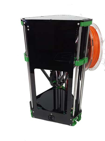 Fisher Delta (Kit) RepRapPro - 3D printers