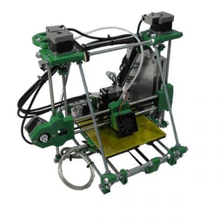 Huxley Duo (Kit) RepRapPro - 3D printers