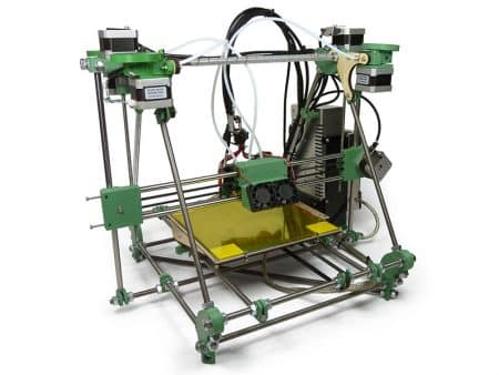 Mendel 3 (Kit) RepRapPro - 3D printers