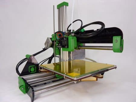 Ormerod 2 (Kit) RepRapPro - 3D printers