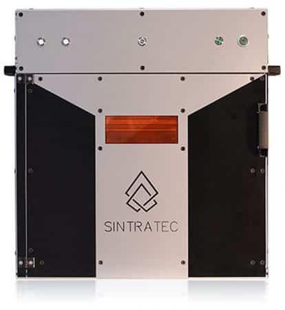 Sintratec Kit Sintratec - SLS - EN