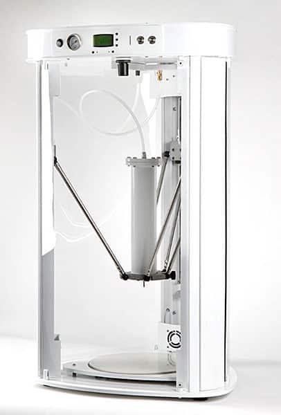 Gaia Multitool Tytan 3D - 3D printers