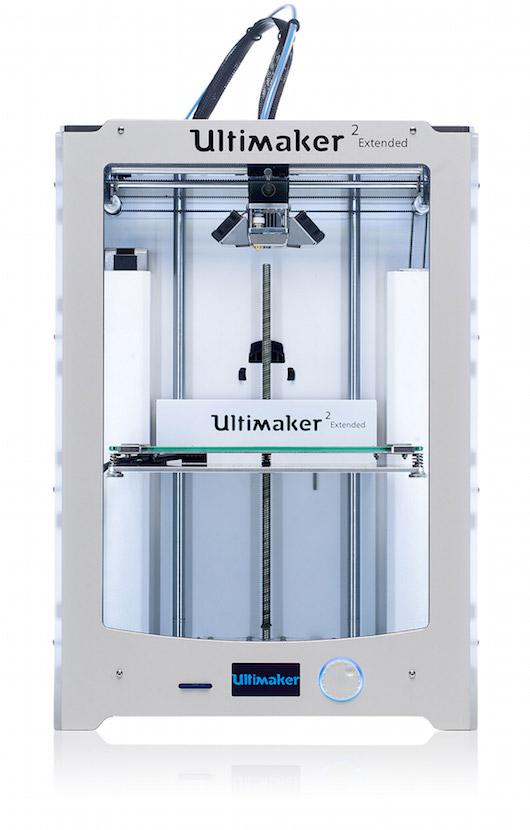 Ultimaker 2 Extended Ultimaker - 3D printers