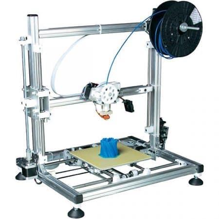 K8200 Velleman - 3D printers