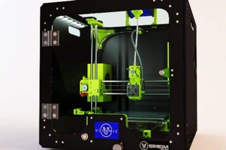Stream 20 Dual Volumic - 3D printers