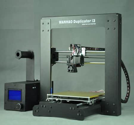 Duplicator i3 Wanhao - 3D printers