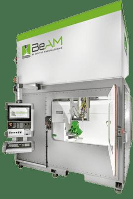 Magic 2.0 BeAM - 3D printers