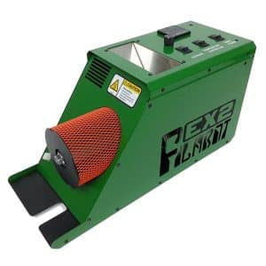 3D printer filabot filabot EX2 perspective