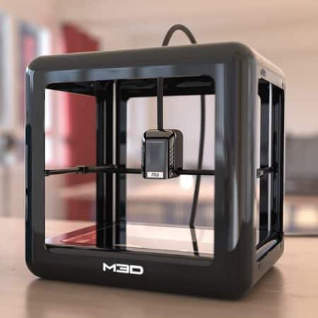 Pro M3D - 3D printers