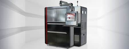 ProMaker L5000 Prodways - Ceramic, Large format, Resin