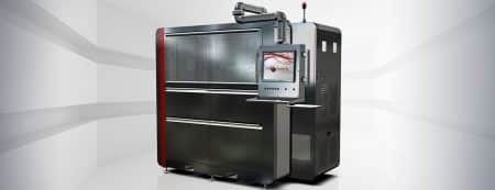 ProMaker L6000 D Prodways - Ceramic, Large format, Resin
