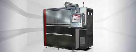 ProMaker L7000 Prodways - Ceramic, Large format, Resin