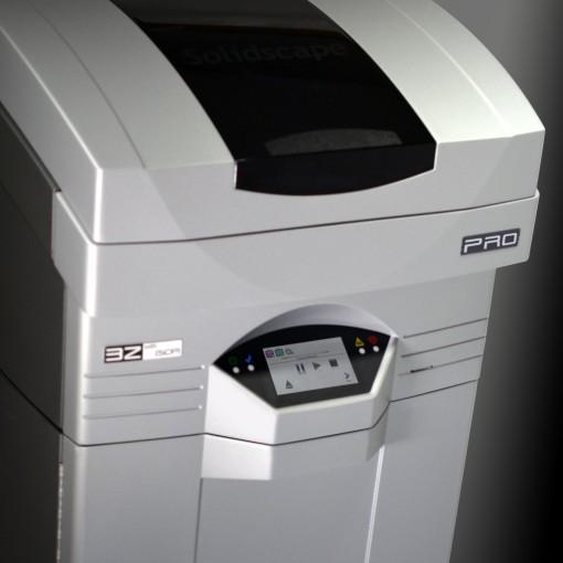 Pro Solidscape - 3D printers