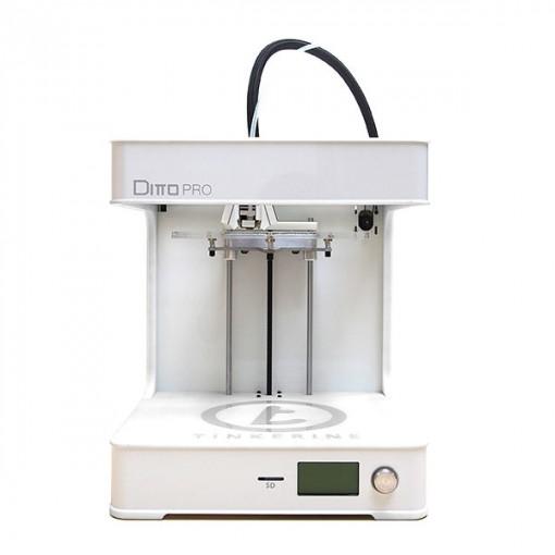 DittoPro Tinkerine - 3D printers