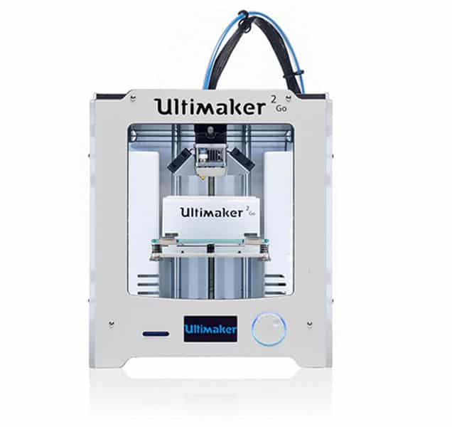 Ultimaker 2 Go Ultimaker - 3D printers