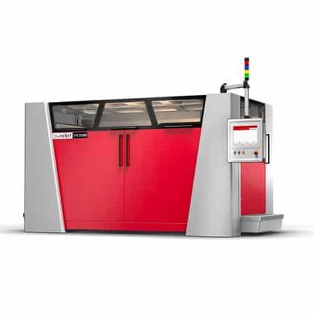 VX2000 voxeljet - 3D printers