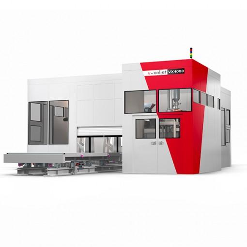 VX4000 voxeljet - 3D printers