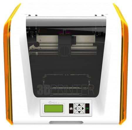 Da Vinci Jr. 1.0 XYZprinting - 3D printers
