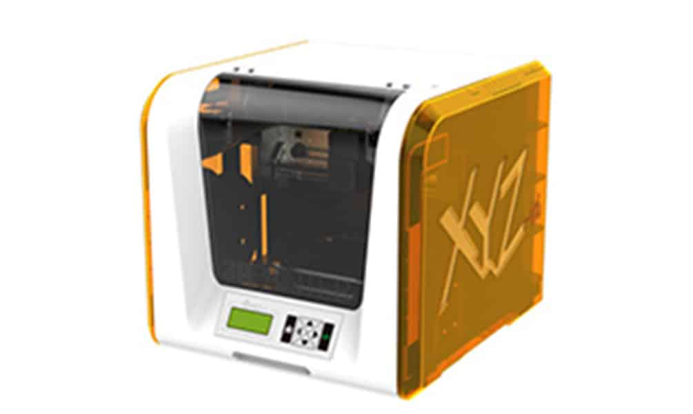 3D printer xyzprinting Da Vinci 1.0 jr right