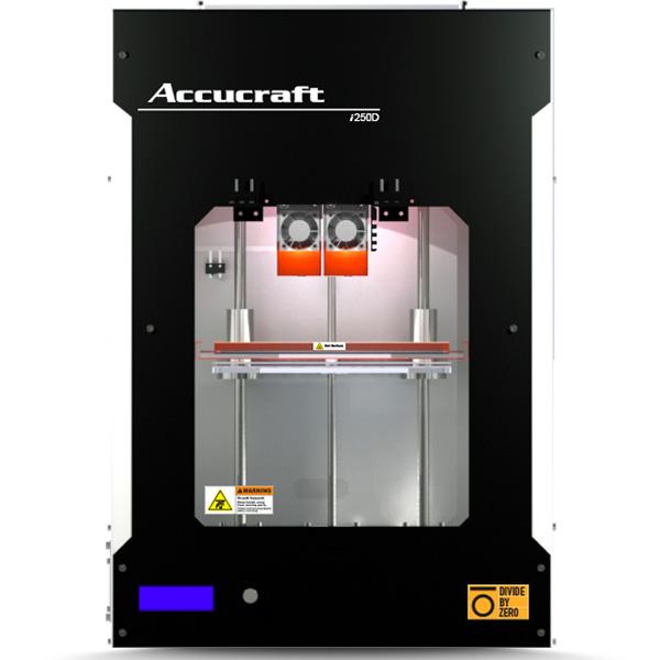Accucraft i250D