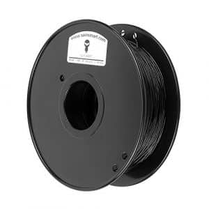3D printing filament SainSmart Flexible TPU 3D Printers Filament 1.75mm1kg2 Black.jpeg