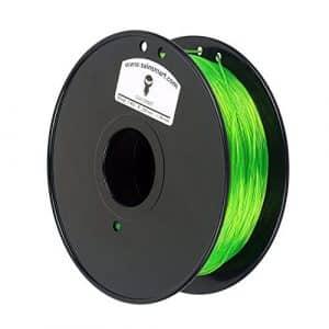 3D printing filament SainSmart Flexible TPU 3D Printers Filament 1.75mm1kg2 Green.jpeg