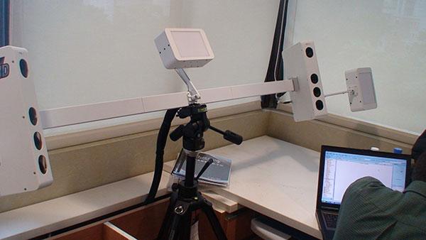 3dMDface System 3dMD - 3D scanners