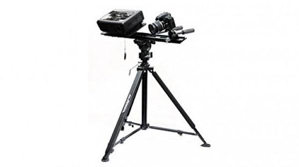 EOS 4DDynamics - 3D scanners